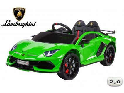 Lamborghini Aventador zel 1