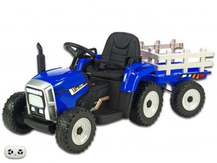 Rozkošný traktor mod 1