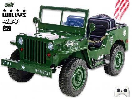 24V Willys zel 1