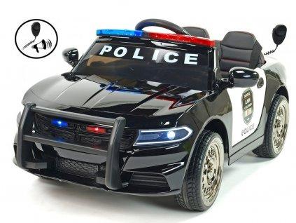 USA policie malý 0 kopie