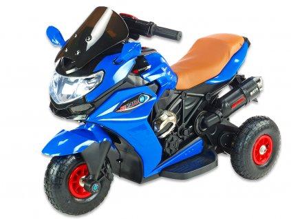 Moto Dragon mohut výfuk AIR kola mod 1