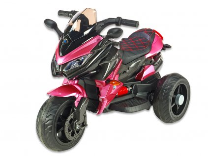 Motorka BNM růž 1