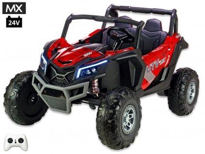 Bugina MX 24V čv 1