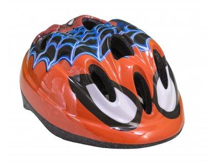 Spiderman helma