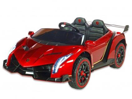 Lamborghini Veneno 0