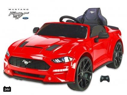 Ford Mustang čv 1