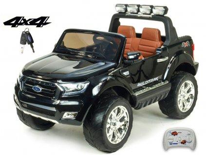 998 20 elektricke auticko ford ranger wildtrak 4x4 lux s 2 4g fm usb cerna metaliza