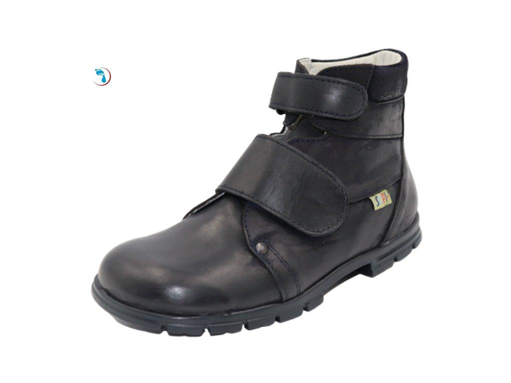 Dětská obuv supinační