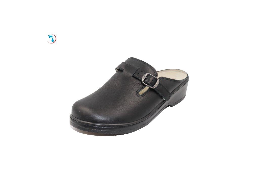 Pantofle / nazouváky unisex PEDIKOMFORT