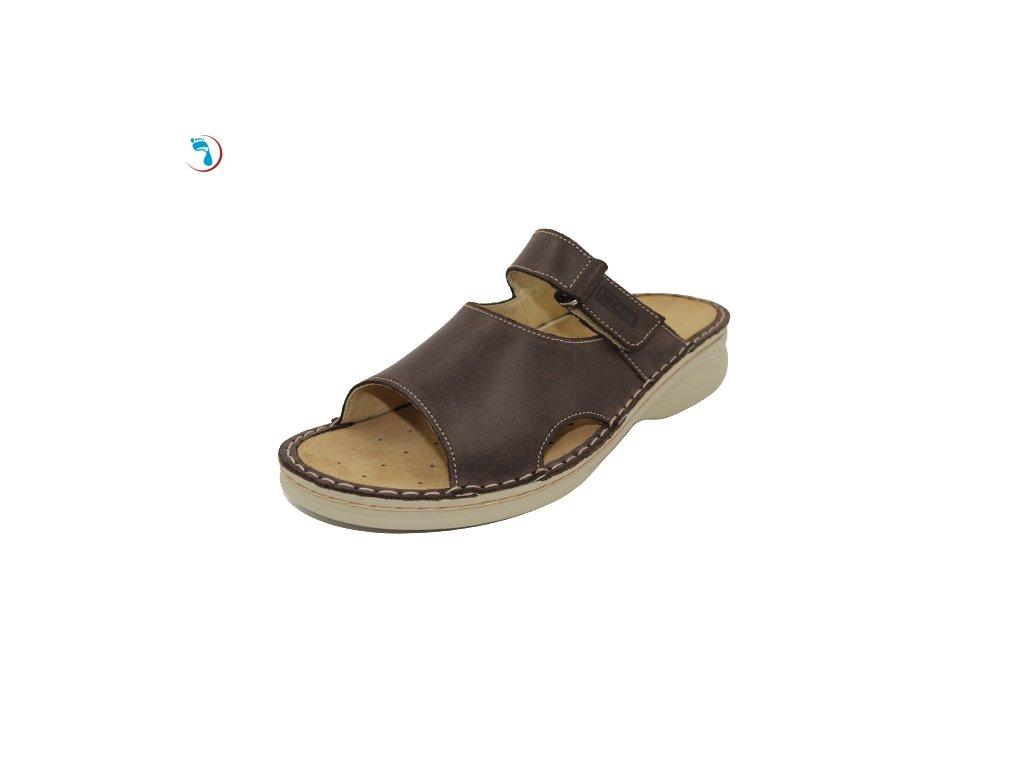 Dámské zdravotní pantofle JOKKER