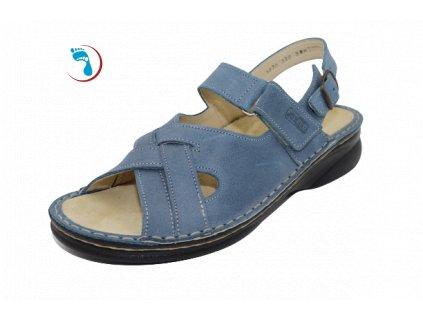 Dámské zdravotní sandály JOKKER - HALLUX