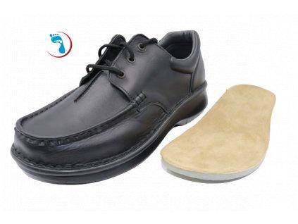 Pánská celoroční obuv JOKKER