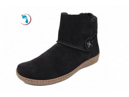 Vycházková zimní obuv FLEX & GO