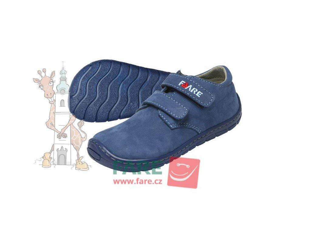 Fare bare dětské celoroční boty 5212212
