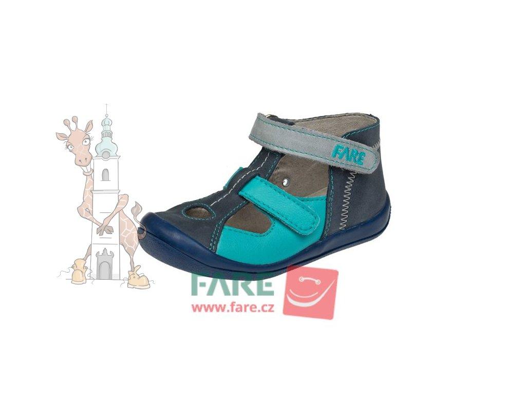 Dětské sandály Fare 867101