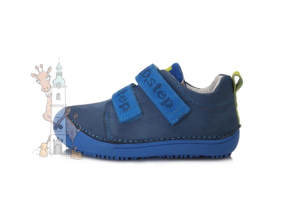Dětské celoroční boty D.D.step 063-761