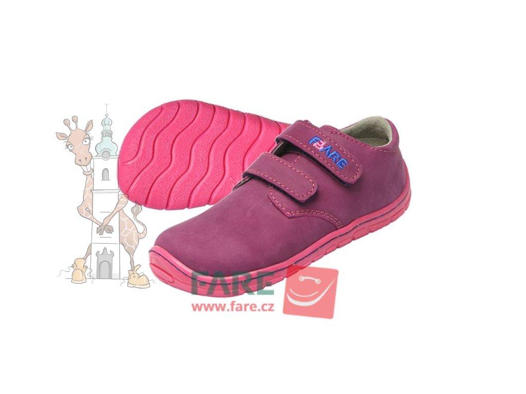 Fare bare dětské celoroční boty 5113291