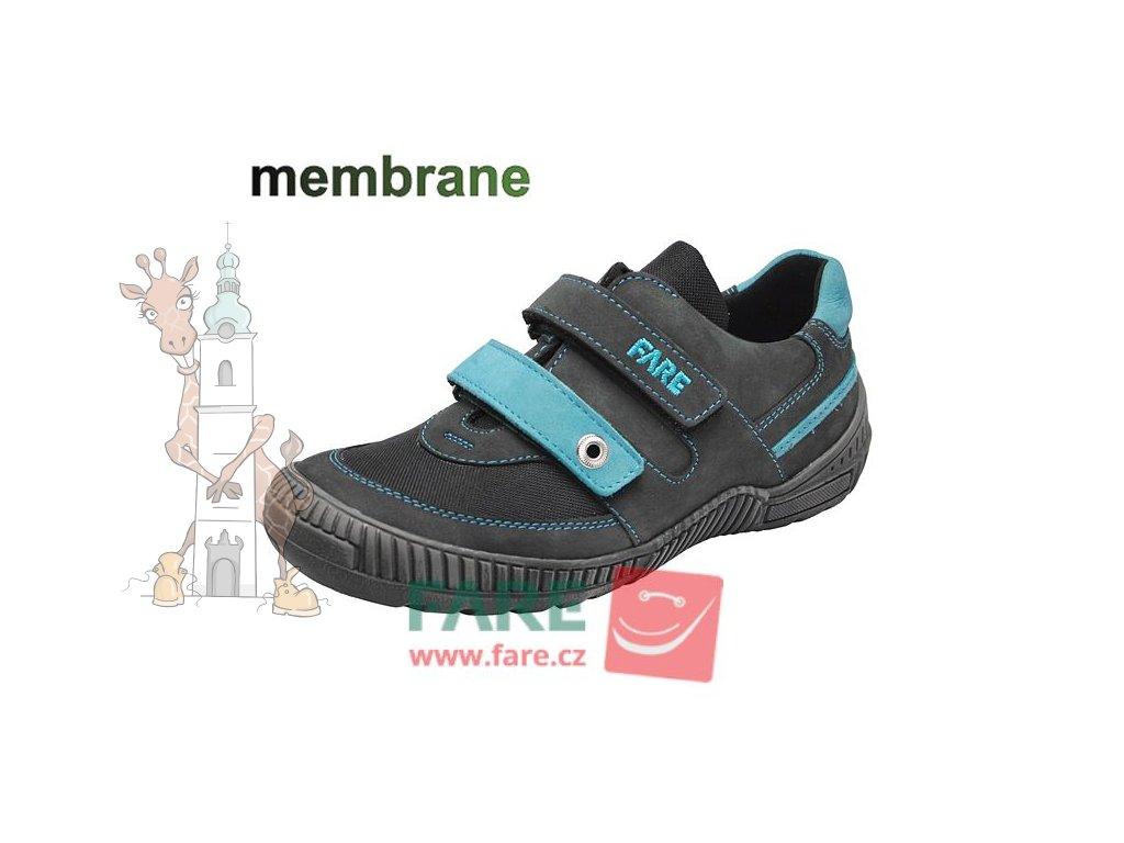 Chlapecké celoroční nepromokavé boty 2615106