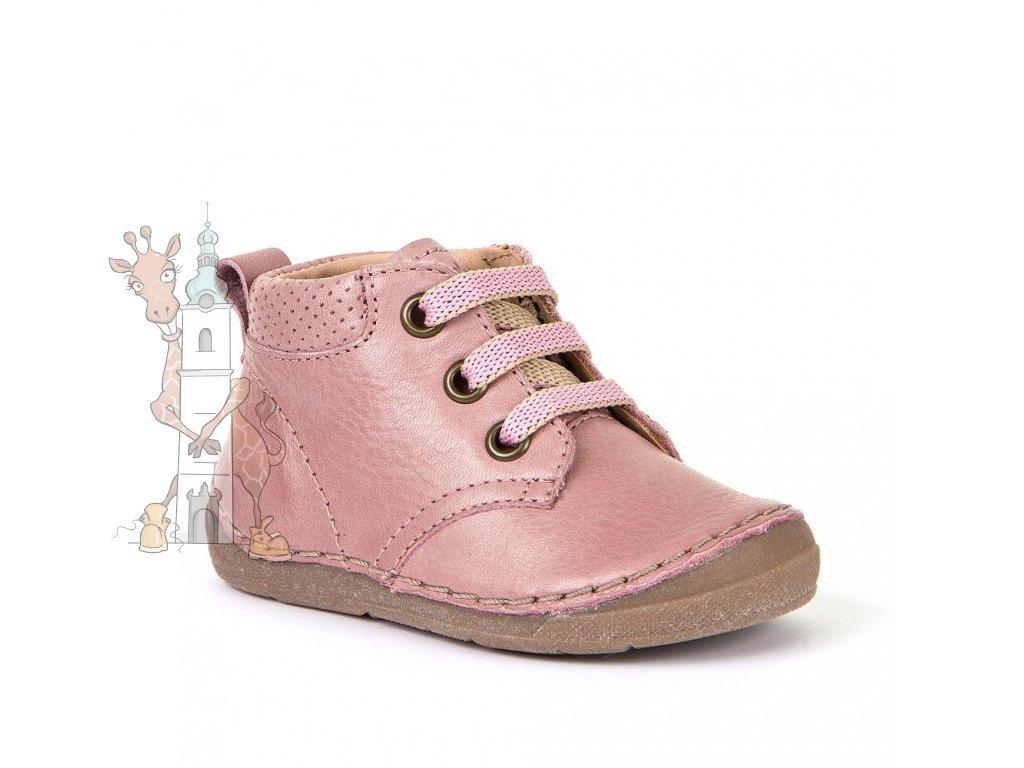 Dětské kotníkové boty Froddo G2130174-1