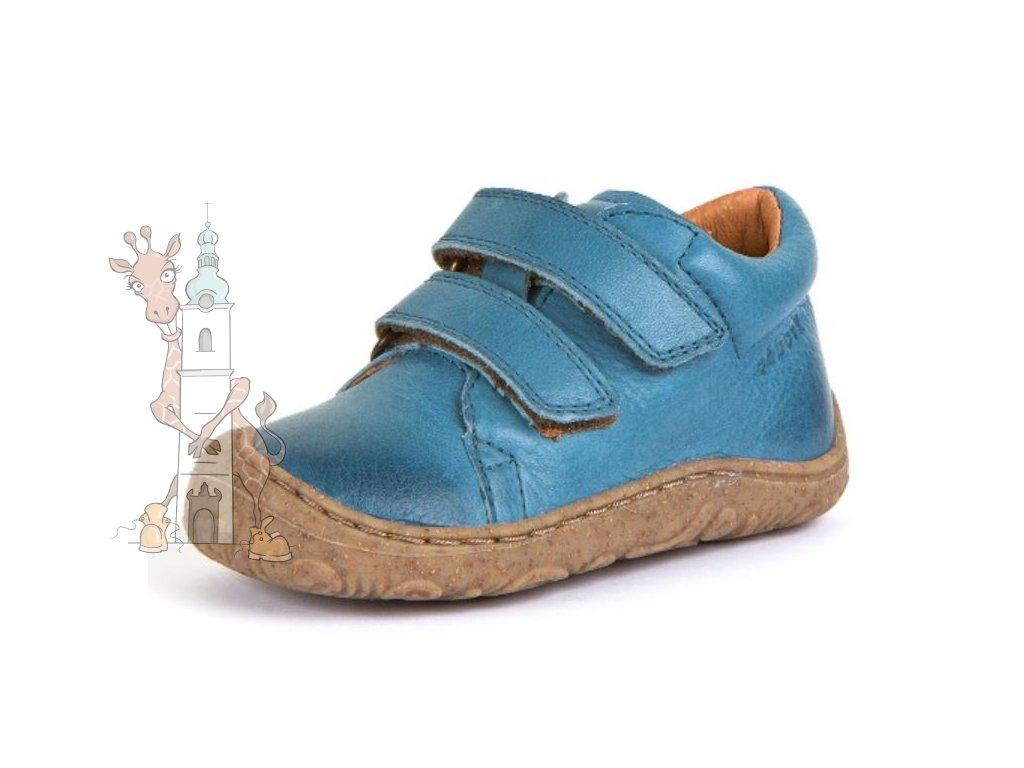 Dětské celoroční boty Froddo G2130178-1