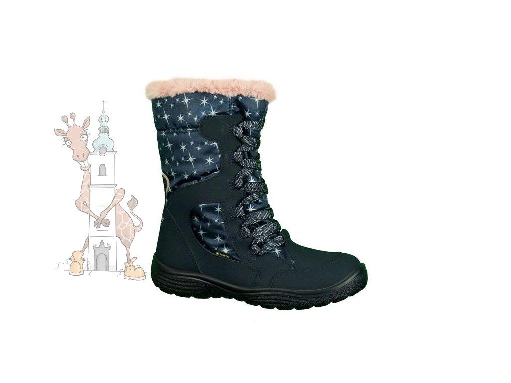 Dětské zimní boty Superfit 5-09095-80