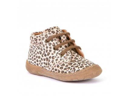 Dětské kotníkové boty Froddo G2130179-7