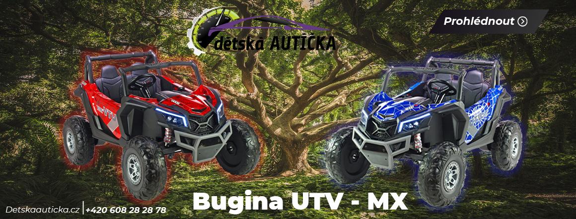 Buginy MX