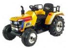 Elektrické traktory a vleky