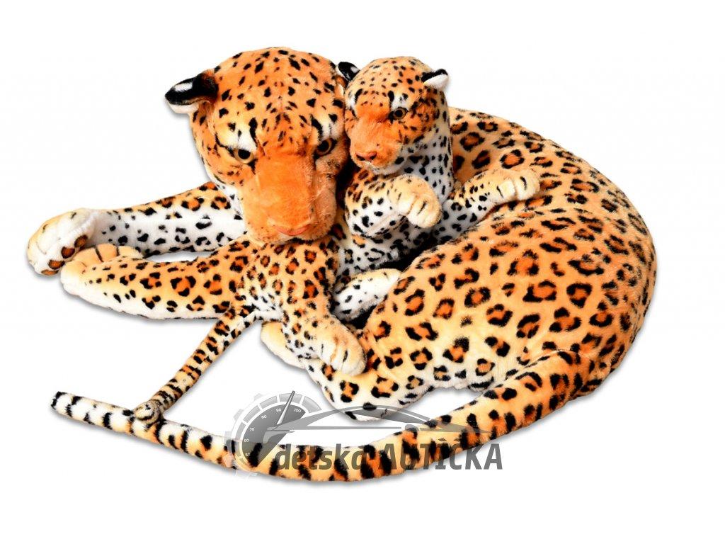 Leopardice s mimi 1