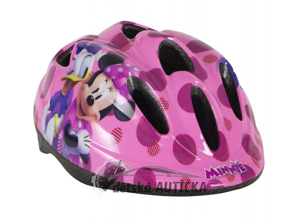 Minnie helma