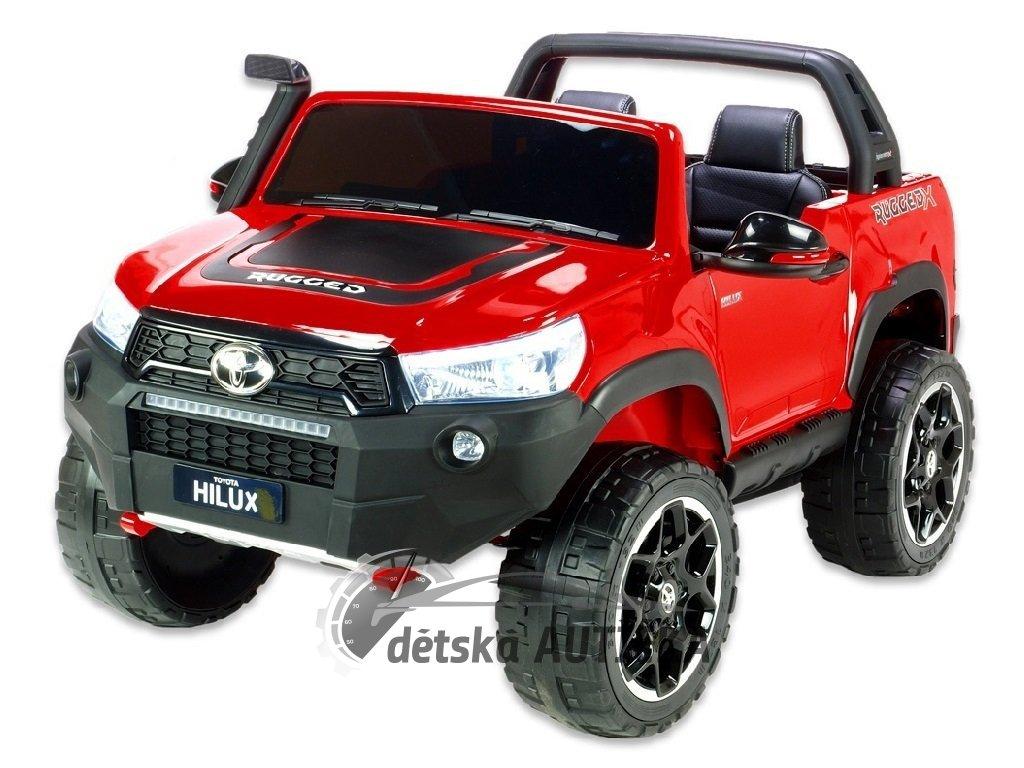 Toyota Hilux čv 0