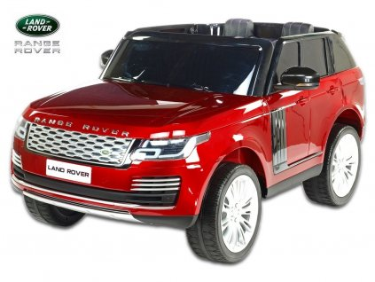 Range Rover 4x4 dvoumístný 0 kopie