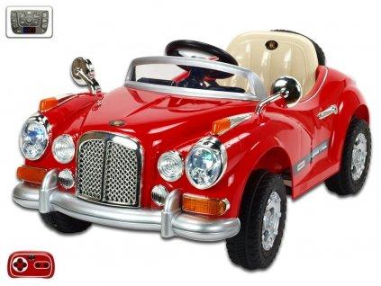 Elektrické auto Luxusní Oldtimer NEW
