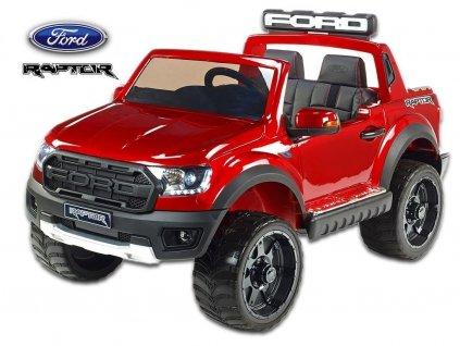 Ford Raptor víno 0 kopie