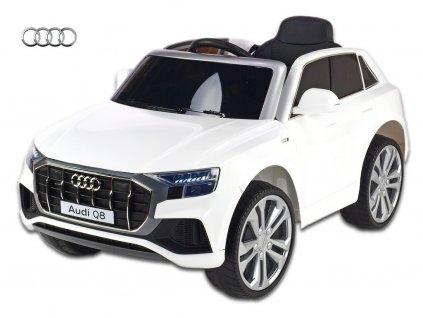 Audi Q8 bíl 1 kopie