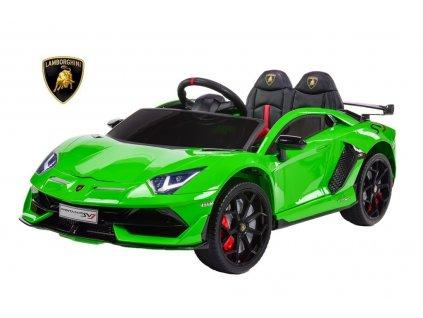 Lamborghini Aventador zel 1 kopie
