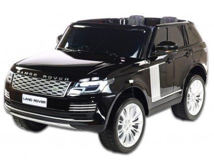 Range Rover 4x4 dvoumístný 52 kopie