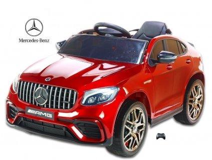 Mercedes GLC 1 místný 1 kopie
