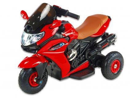 Moto Dragon mohut výfuk AIR kola čv 1