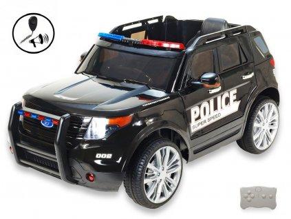 USA policie černé 1