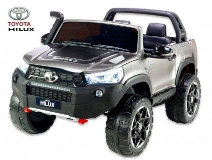 Toyota Hilux stř 0