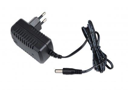 Nabíječka 12V s LED 1