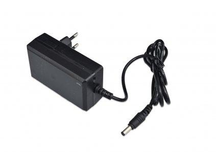 Nabíječka 24V s LED 1