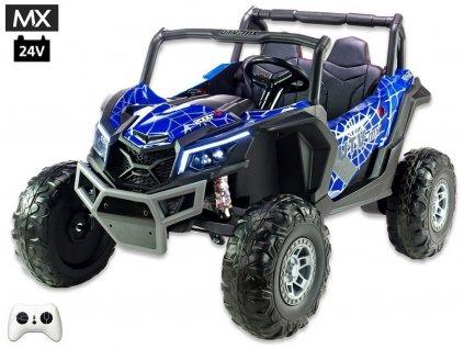 Bugina MX 24V mod 1