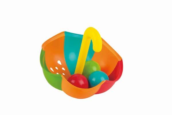 Dětské hračky do vody