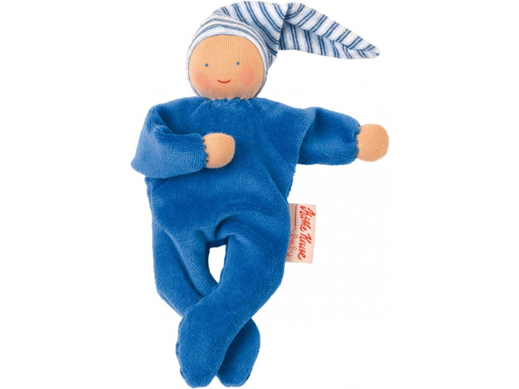 1460 kathe kruse nickybaby modre