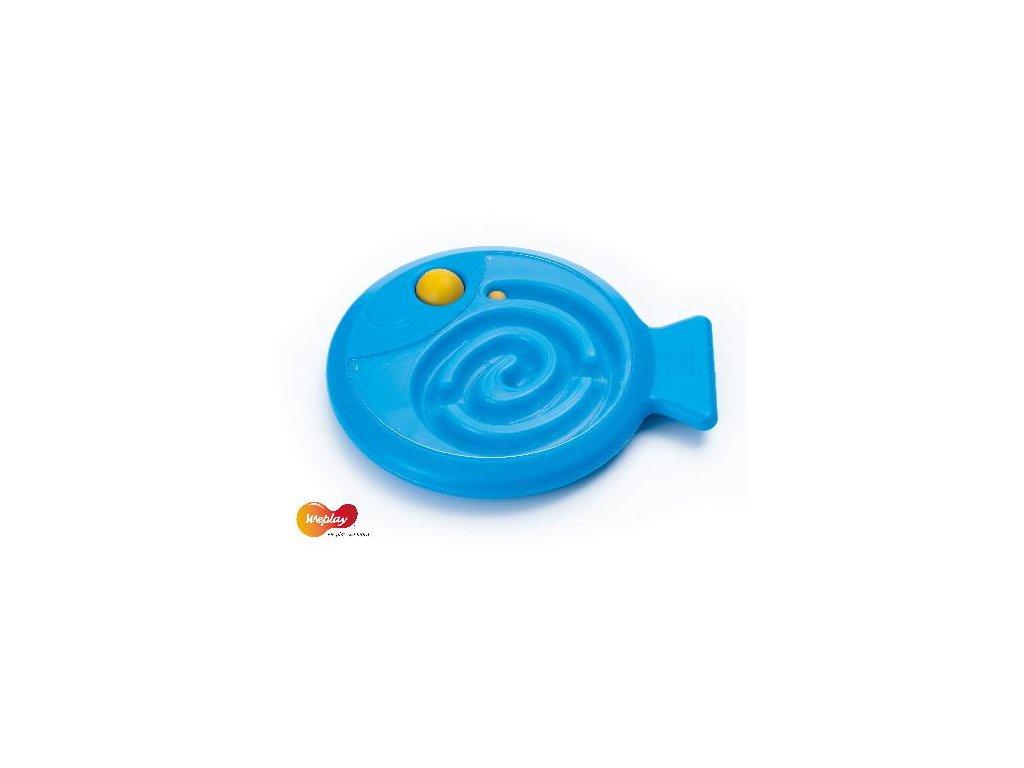 2837 weplay nevypocitatelna rybka modra