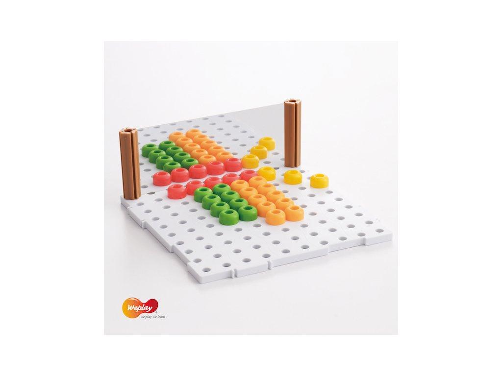 2948 weplay barevne fazole
