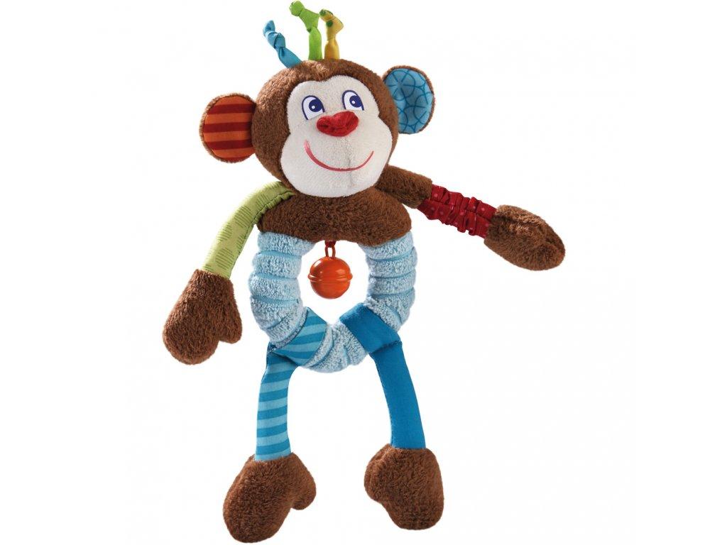 4058 haba mazlici hracka opicka