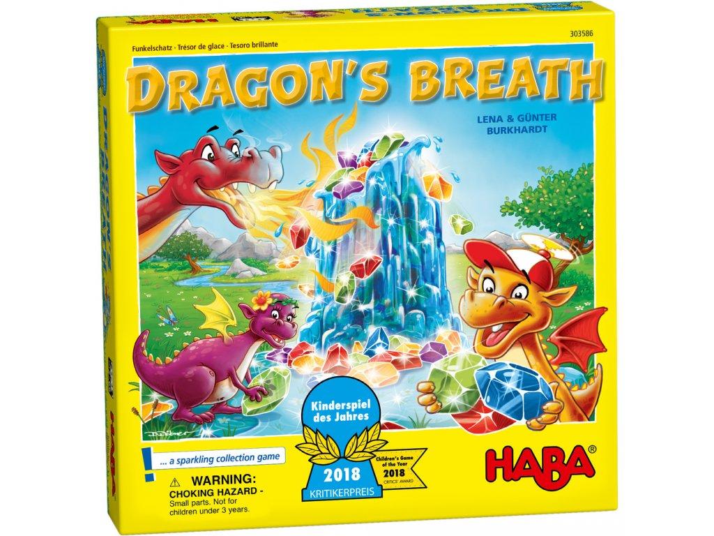 4067 haba stolni hra draci dech
